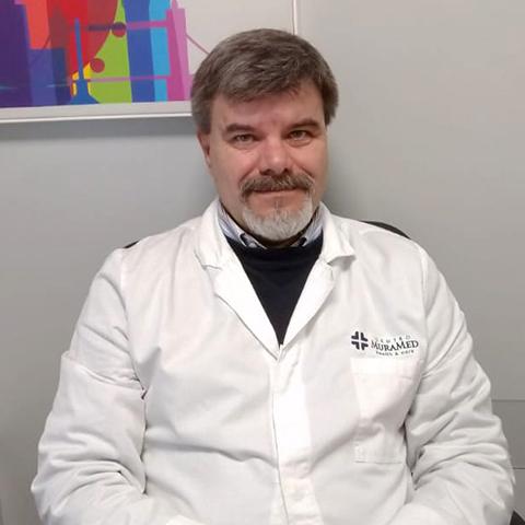 Dott. Massimiliano Agostini