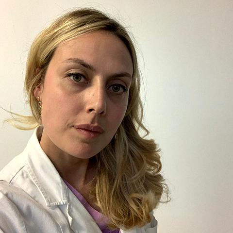 Dott.ssa Ambra Antonini
