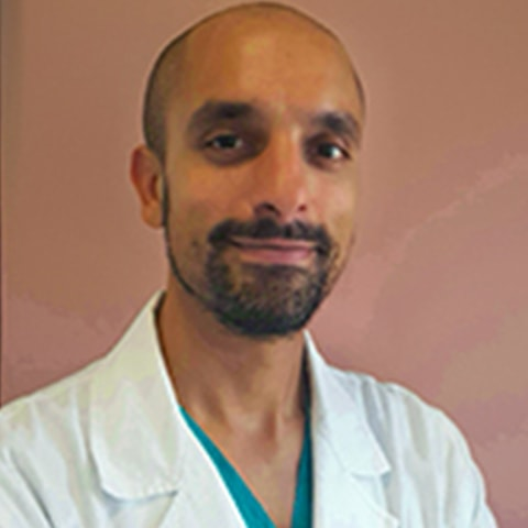 Dott. Sanchez Alejandro Martin