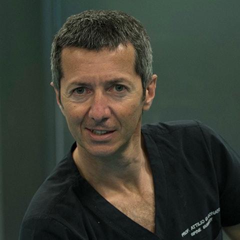 Dott. Attilio Di Donato