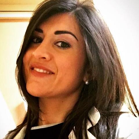 Dott.ssa Cristina Donfrancesco