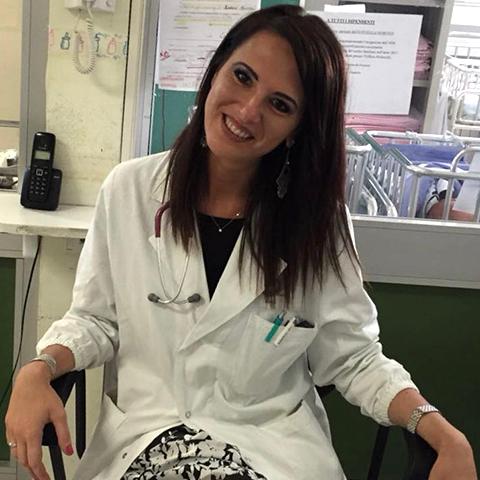Dott.ssa Simona Lazzari