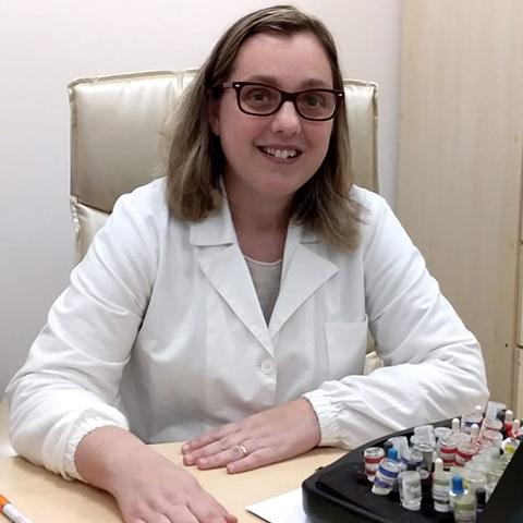 Dott.ssa Sonia Musumeci